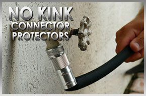 No Kink Connector Protectors
